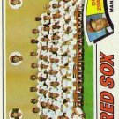 1977 Topps 309 Boston Red Sox CL/Don Zimmer MG