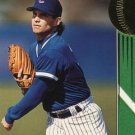 1993 Stadium Club Cubs 3 Greg Hibbard