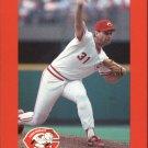 1992 Reds Kahn's 31 Tim Belcher