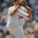 1996 Indians Fleer 14 Jim Poole