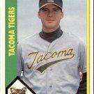 1990 Tacoma Tigers CMC 22 Troy Afenir