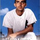 2004 UD Yankees Classics 38 Joe Pepitone