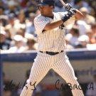 2007 Topps Yankees NYY6 Melky Cabrera