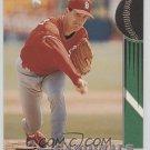 1993 Cardinals Stadium Club 10 Bob Tewksbury