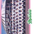 1978 Topps 499 Seattle Mariners CL