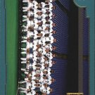 2001 Topps 781 Toronto Blue Jays TC