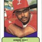 1990 ProCards AAA 529 Bernard Gilkey
