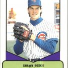 1990 ProCards AAA 619 Shawn Boskie