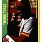 1990 Tucson Toros CMC 11 Carl Nichols