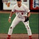 1995 Upper Deck Minors 95 Aaron Boone