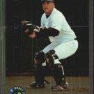 1992 Classic Draft Picks Foil Bonus BC16 Ryan Luzinski