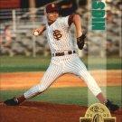 1993 Classic Four Sport 301 John Wasdin