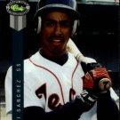 1992 Classic Four Sport 264 Yuri Sanchez