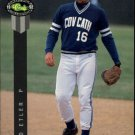 1992 Classic Four Sport 279 Todd Etler