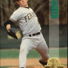 1993 Classic Four Sport 269 Billy Wagner