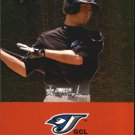 2007 TRISTAR Prospects Plus 42 Kevin Ahrens