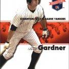 2008 TRISTAR PROjections 179 Brett Gardner