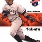 2008 TRISTAR PROjections 50 Jose Tabata