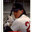 1991 Classic/Best 34 Jose Zambrano