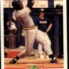 1992 Classic/Best 18 Antonio Mitchell
