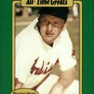 1987 Hygrade All-Time Greats 29 Ralph Kiner