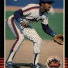 1985 Donruss 197 Hubie Brooks