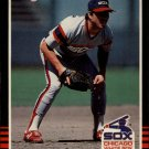 1985 Donruss 501 Mike Squires