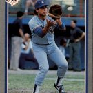 1985 Fleer 385 Mike Scioscia