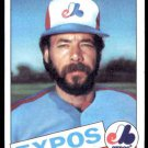 1985 Topps 62 Mike Ramsey
