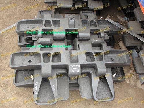 Track Shoe For Kobelco CK800 Crawler Crane
