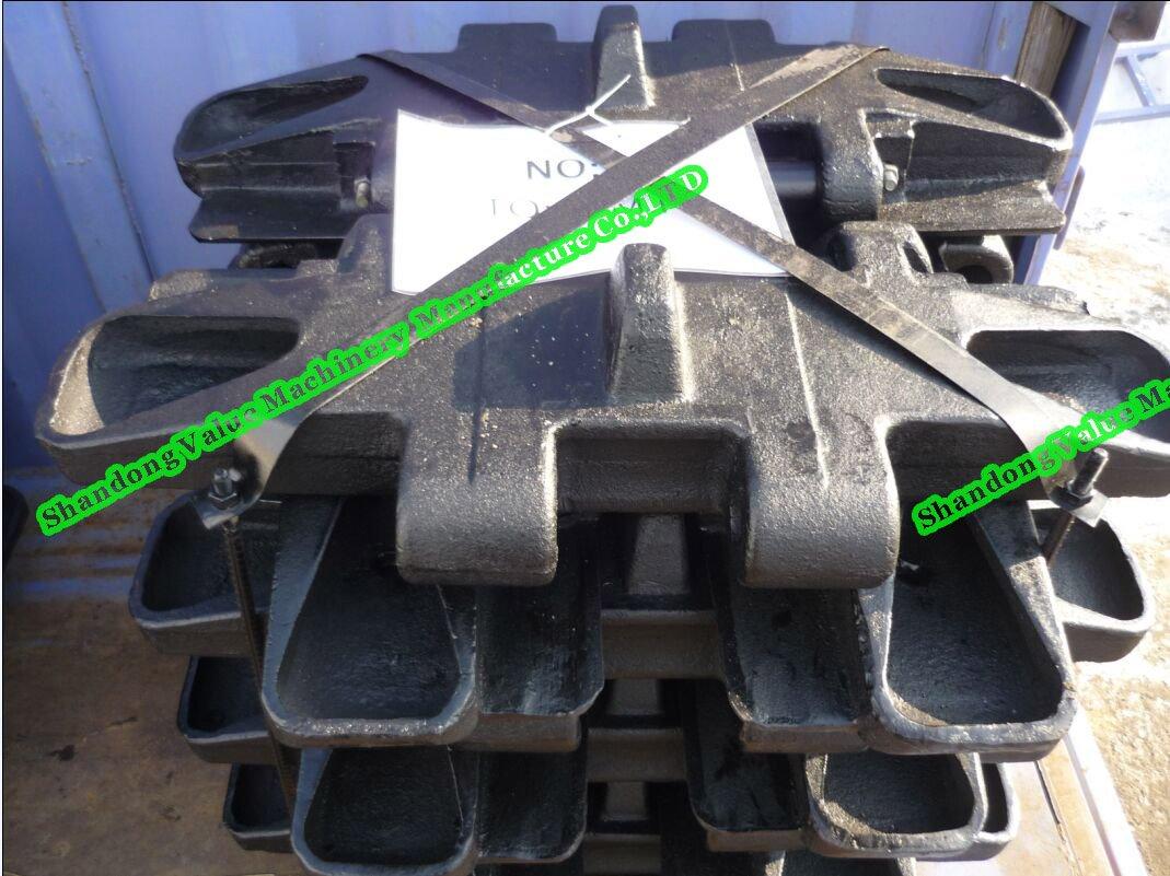 Terex American HC110 Track Shoe