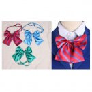 Cute Girls School Uniforms Bowknot Japan Anime Game Love Live Cosplay Accessories