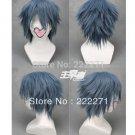 Final Fantasy Versus 13 Noctis Lucis Caelum Short Cosplay Wig Heat Resistant