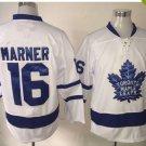 2017 Toronto Maple Leafs Jerseys 100th Anniversary 16 Mitch Marner Hockey Jersey white
