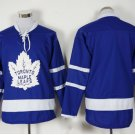 2017 Toronto Maple Leafs Jerseys 100th Anniversary Hockey Jersey blue