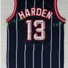 2017 New Arrival #13 James Harden Basketball Jersey Shorts Dream Team Drak Blue style 2