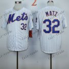 New York Mets 32 Steven Matz 2015 Baseball Jersey Rugby Jerseys Authentic Stitched style 2