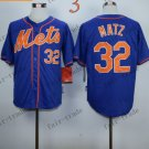 New York Mets 32 Steven Matz 2015 Baseball Jersey Rugby Jerseys Authentic Stitched style 3