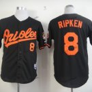 baltimore orioles #8 cal ripken 2015 Baseball Jersey Rugby Jerseys Authentic Stitched style 2