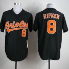 baltimore orioles #8 cal ripken 2015 Baseball Jersey Rugby Jerseys Authentic Stitched style 3