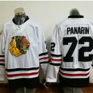 2017 Winter Classic Jerseys Chicago Blackhawks #72 Artemi Panarin White Jersey