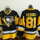 Pittsburgh Penguins 2017 Stanley Cup Finals patch #81 Phil Kessel Stanley Cup Champions Jersey