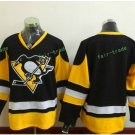 Pittsburgh Penguins 2017 Stanley Cup Finals patch  Jersey