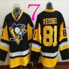 Pittsburgh Penguins #81 Phil Kessel 2016 Ice Winter Jersey  Hockey Jerseys Authentic Stitched