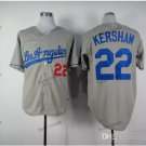 los angeles dodgers #22 clayton kershaw 2015 Baseball Jersey  Rugby Jerseys Authentic Stitched