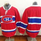 2016 New Montreal Canadiens Red Stitched Hockey Jerseys Mix Orders