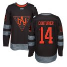 North America 2016 World Cup Ice Hockey Jerseys 14 Sean Couturier
