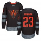 North America 2016 World Cup Ice Hockey Jerseys 23 Sean Monahan