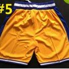 Stitched Basketballl Jerseys #35 Orange Jersey basketball jerseys..