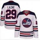 2016 Heritage Classic Jersey Winnipeg Jets Hockey 29 Patrik Laine